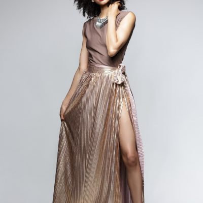 Dreamgirls Maxi Skirt