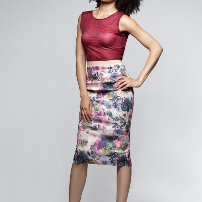 Miranda Pencil Skirt